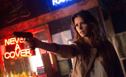"Olga Fonda Teases Nadia-Katherine Bond, ""Emotional Roller Coaster"" to Come on The Vampire Diaries"