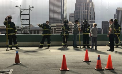 Station 19 Season 1 Episode 3 Review: Contain the Flame