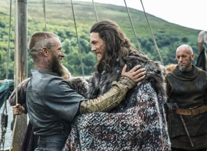Watch Vikings Season 3 Episode 6 Online