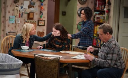 The Conners Season 2 Episode 16 Review: Tats and Tias