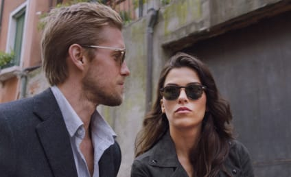 Blood & Treasure Season 1 Episode 11 Review: Return of the Queen