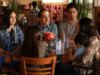 An Unexpected Visit - Party of Five