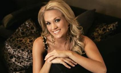 Carrie Underwood to Tour with Keith Urban