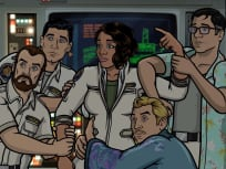 Archer Season 10 Episode 3