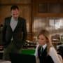 Breakthrough Evidence - Elementary Season 7 Episode 9