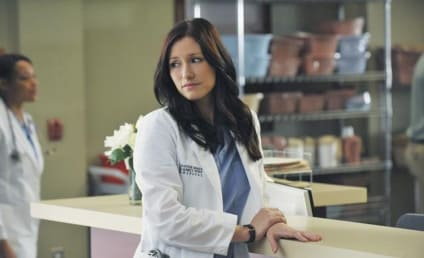 Grey's Anatomy Spoilers: Mini-Time Jump & Couples Gossip