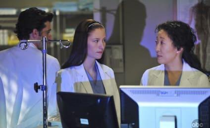 Grey's Anatomy Caption Contest CXXVII