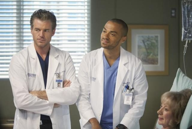 Watch Grey\'s Anatomy Season 8 Episode 22 Online - TV Fanatic