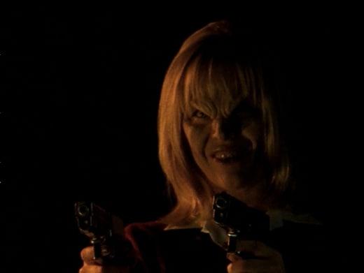 Bang Bang - Buffy the Vampire Slayer Season 1 Episode 7