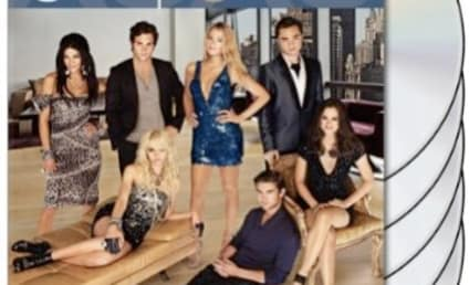 Gossip Girl Season 3 DVD Available For Pre-Ordering