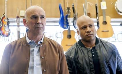 NCIS: Los Angeles Season 8 Episode 21 Review: Battle Scars