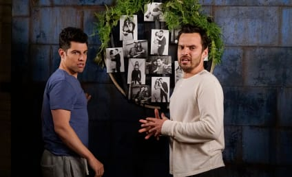 New Girl Season Finale Review: The Wedding