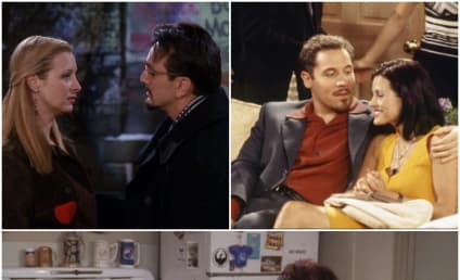 29 Noteworthy Couples From Friends That Were Not Endgame