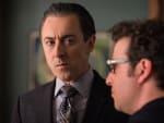 Eli Strategizes - The Good Wife Season 6 Episode 18