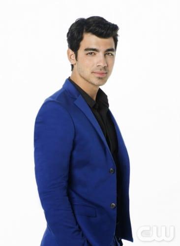 Joe Jonas Promo Pic