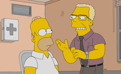 TV Ratings Report: The Simpsons Hits Season High