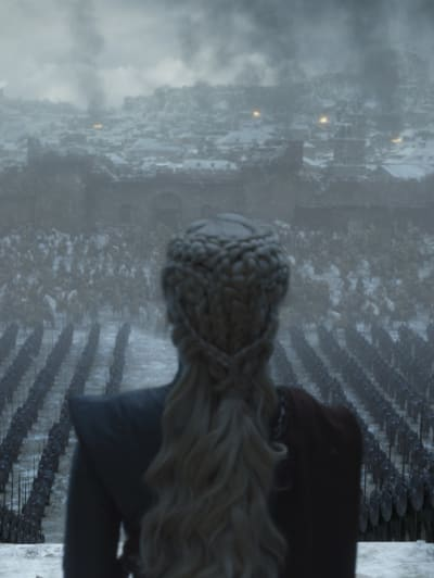 Who Will Survive? - Game of Thrones