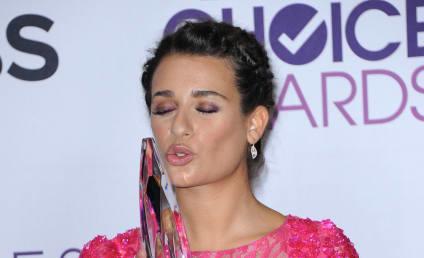 People's Choice Awards Winners: Supernaturual, Glee and More!