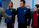 The Orville Season 1 Episode 9 Review: Cupid's Dagger