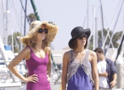Watch 90210 Season 2 Episode 3 Online