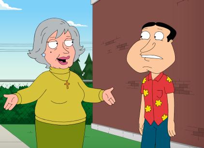 Watch Family Guy Season 13 Episode 10 Online