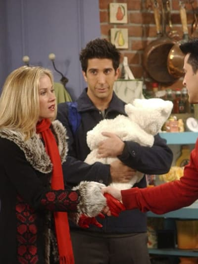 Friends Thanksgiving Episodes Ranked From Worst To Best Tv Fanatic