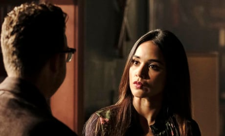 Margo and Josh - The Magicians Season 4 Episode 13