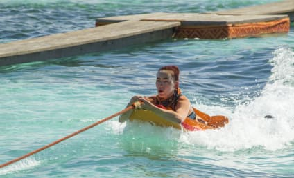 Watch Survivor Online: Season 36 Episode 4