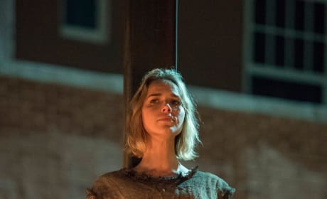 Burnt at the Stake - Midnight, Texas Season 2 Episode 9