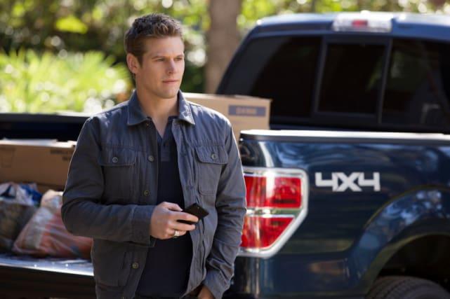 Matt (The Vampire Diaries)