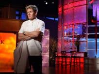 Hell's Kitchen Season 12 Episode 7