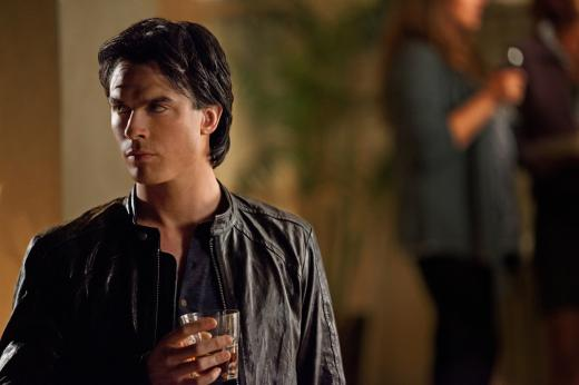A Drink for Damon