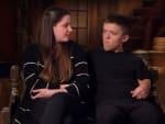 Zach and Tori Chat - Little People, Big World