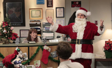 An Office Christmas