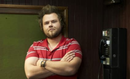Tyler Labine Lands Sons of Tucson Role