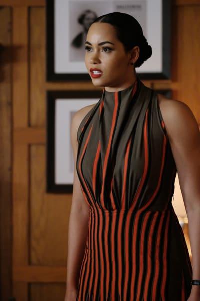 Macy Serving Looks - Charmed (2018) Season 1 Episode 22