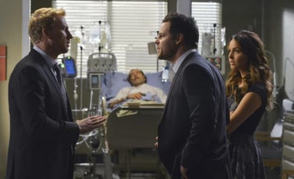 Grey's Anatomy Review: Listen to Your Heart