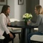 Interviewing a Witness - Law & Order: SVU Season 20 Episode 4