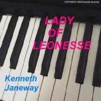 Kenneth janeway