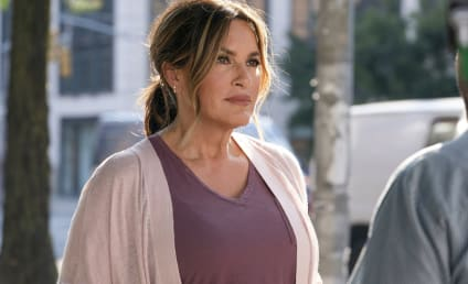 Law & Order: SVU Season 21 Episode 6 Review: Murdered at a Bad Address