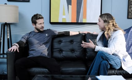 Watch The Resident Online: Season 3 Episode 20