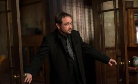 Crowley Makes an Entrance