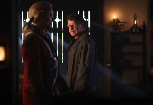 Two Horsemen - Sleepy Hollow Season 2 Episode 2