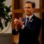 The New President Is... - Scandal Season 6 Episode 1
