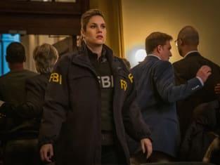 Hijacking Weapons - FBI