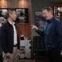Mike and Jen's Dad - Last Man Standing Season 7 Episode 5
