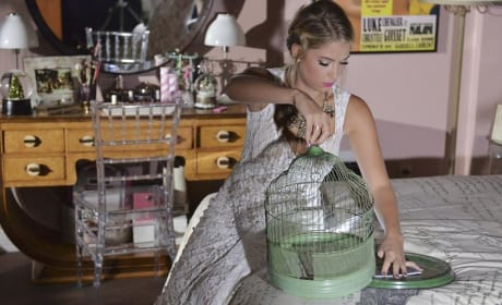 Building the Cage - Pretty Little Liars Season 5 Episode 13