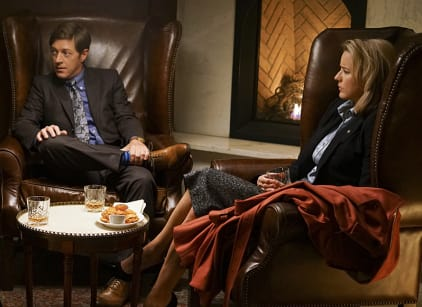 Watch Madam Secretary Season 2 Episode 8 Online