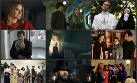 23 TV Shows You MUST Watch This Season