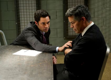 Watch Law & Order: SVU Season 13 Episode 14 Online